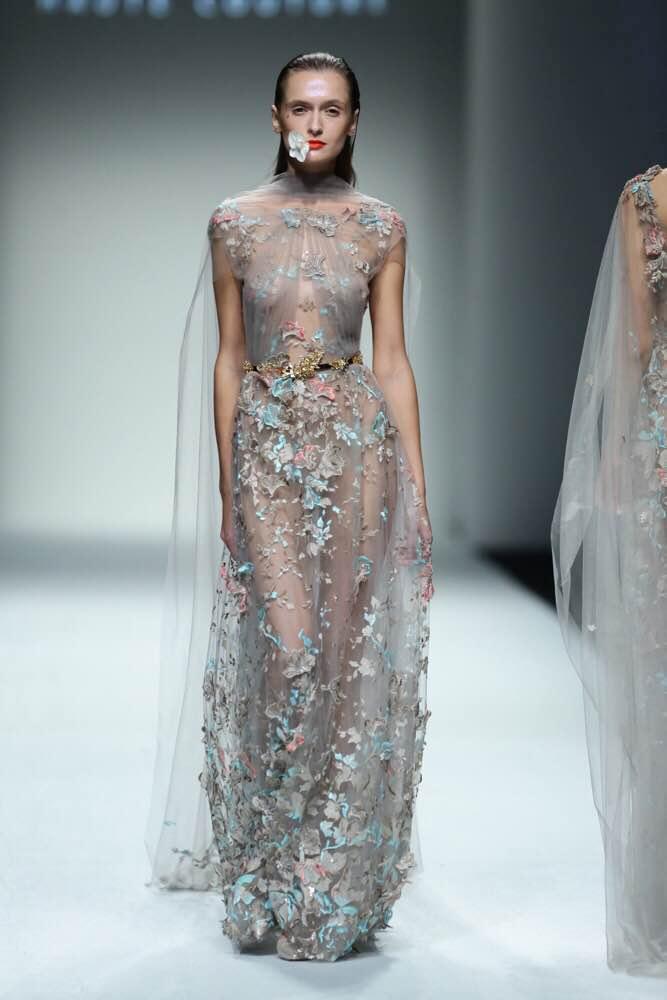 Wedding Dresses & Evening Dresses, Custom Made | Gallery - Ms ...